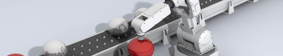 Maestría en automatización industrial