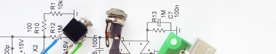 Diplomado en electricidad y electrónica