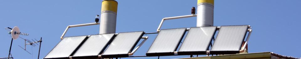 Diplomado en Energía Solar Térmica